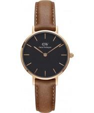 Daniel Wellington DW00100222 Ladies Classic Petite Durham 28mm Watch