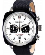 Briston 15142-SA-BS-2-LSB Clubmaster Sport Watch