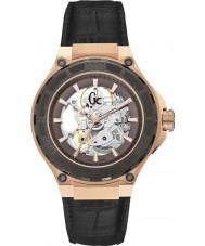Gc X55002G1S Mens Bold Mechanical Watch