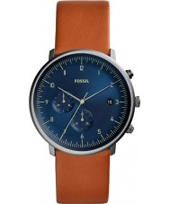 Fossil FS5486 Mens Chase Timer Watch