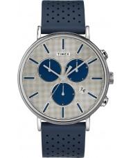 Timex TW2R97700 Fairfield Watch