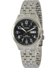 Pulsar PXN181X1 Mens Classic Watch