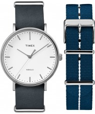 Timex TWG016400 Classic Fairfield Watch