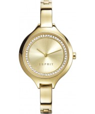Esprit ES108322002 Ladies TP10832 Gold Plated Bracelet Watch