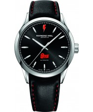 Raymond Weil 2731-STC-BOW01 Mens Bowie Freelancer Limited Edition Watch