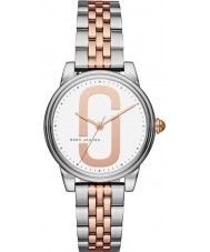 Marc Jacobs MJ3561 Ladies Corie Watch
