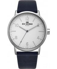 Ben Sherman WB070UB Mens Portobello Watch