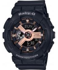 Casio BA-110RG-1AER Ladies Baby-G Watch