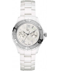 Gc X69111L1S Ladies Sport Class XL-S Glam Watch