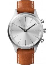 Kronaby A1000-3125 Sekel Smartwatch