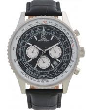 Thomas Tompion TTA-018600303AL Mens Limited Edition Watch