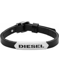 Diesel DX0999040 Mens Bracelet