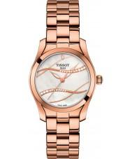 Tissot T1122103311100 Ladies T-Wave Watch