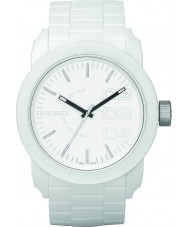 Diesel DZ1436 Double Down White Watch