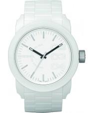Diesel DZ1436 Double Down White Watch