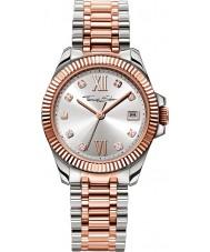Thomas Sabo Ladies Divine Two Tone Steel Bracelet Watch