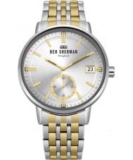 Ben Sherman WB071GSM Mens Portobello Watch