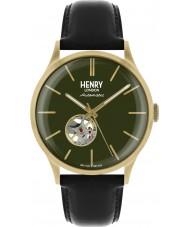 Henry London HL42-AS-0282 Mens Heritage Watch