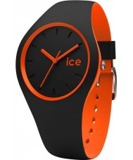 Ice-Watch 001529 Ice Duo Black Silicone Strap Watch