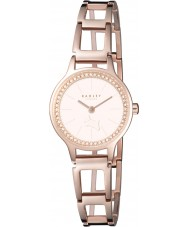 Radley Ladies Wimbledon Rose Gold Plated Bracelet Watch