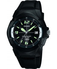 Casio MW-600F-1AVER Mens Enticer Watch