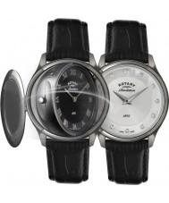 Rotary LS02970-10-07 Ladies Revelation Watch