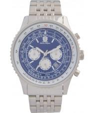 Thomas Tompion TTA-018600304AB Mens Limited Edition Watch
