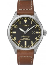 Timex TW2P84000 Waterbury Watch