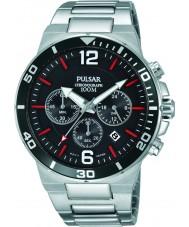 Pulsar PT3797X1 Mens Sport Watch