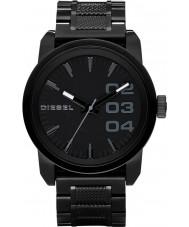 Diesel DZ1371 Mens Double Down Black Watch