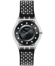 Swatch SFM128 Skin - Lights On Watch