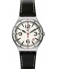 Swatch YWS403C Mens Caterhblack Watch