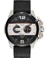 Diesel DZ4361 Mens Ironside Chronograph Black Watch