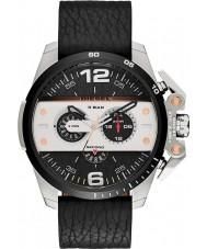 Diesel DZ4361 Mens Ironside Chronograph Black Watch
