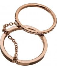 Edblad Ladies Shiny Rings