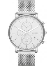 Skagen SKW6301 Mens Hagen Silver Steel Mesh Watch