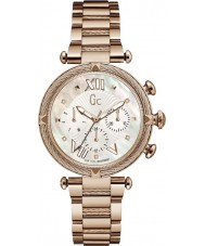 Gc Y16114L1MF Ladies CableChic Watch