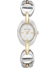 Anne Klein AK-N3123SVTT Ladies Lynn Watch