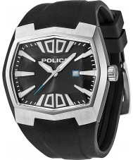 Police 13834JS-02 Mens Black Axis Watch