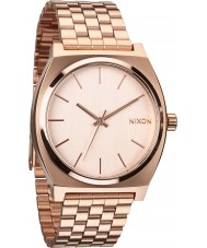 Nixon A045-897 Time Teller All Rose Gold Watch