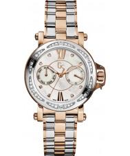 Gc X74107L1S Ladies Femme Watch