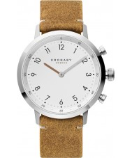Kronaby A1000-3128 Nord Smartwatch