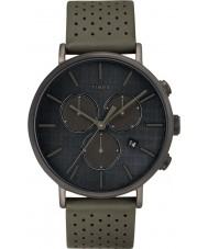 Timex TW2R97800 Fairfield Watch