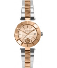 Versus SP77260018 Ladies Logo Watch