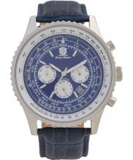 Thomas Tompion TTA-018600304AL Mens Limited Edition Watch