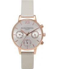 Olivia Burton OB15CGM56 Ladies Chrono Detail Watch