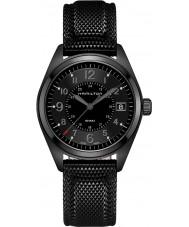 Hamilton H68401735 Mens Khaki Field Watch