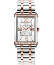 Thomas Sabo WA0232-272-201-32x25mm Ladies Century Two Tone Steel Bracelet Watch