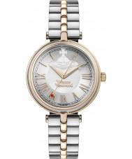 Vivienne Westwood VV168RSSL Ladies Farringdon Watch