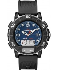 Timex T49968 Mens Expedition Shock Combo Black Watch